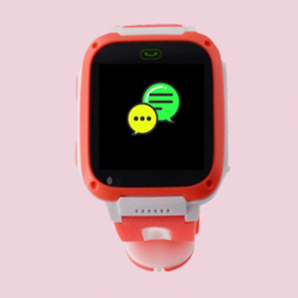 Hot Sellers T10 Smart Watch Red Malaysia