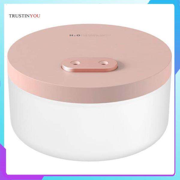 Aromatherapy Diffuser Essential Oil Mist Maker Dual Nozzle 1000ml Aroma Ultrasonic Air Humidifier Singapore