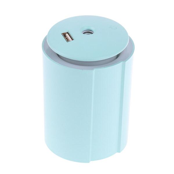 Bảng giá Jettingbuy Máy Tạo Độ Ẩm Không Khí Mini USB Khuếch Tán Hương Thơm Đèn Nền LED Văn Phòng Sương Mù