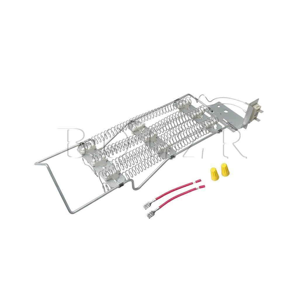 เครื่องเป่าไฟฟ้าองค์ประกอบความร้อนสำหรับ Whirlpool 4391960 Wp4391960 279598 Ps373014 By Dsltd.