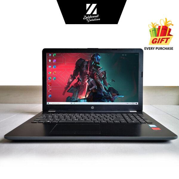 i5 HP Nvidia Gaming Multimedia  Laptop Malaysia