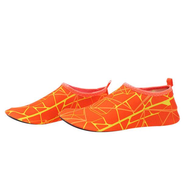 1 Đôi Vớ Chân Trần Aqua Skin Giày Để Lướt Sóng Lặn Biển Bơi Yoga giá rẻ