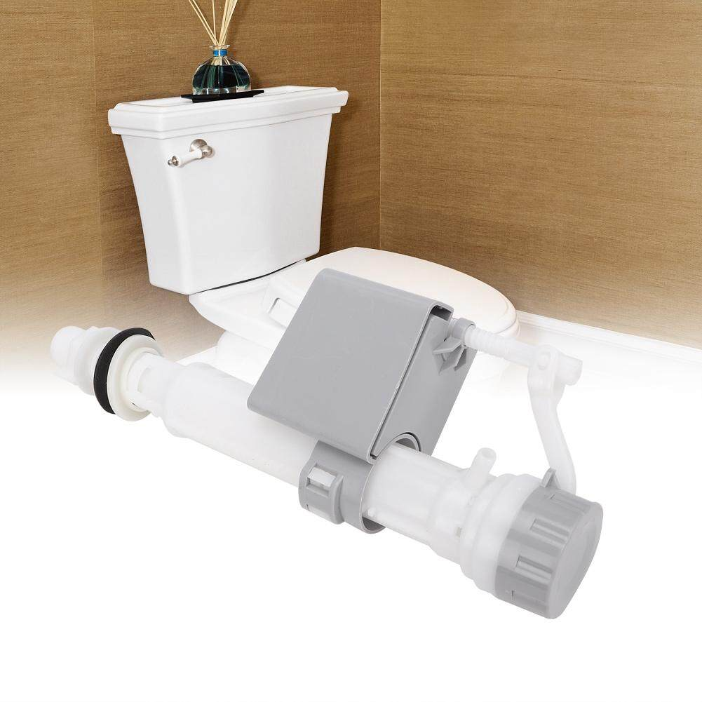 Sunflower Replacement Toilet Fill Valve Water-saving Water Drain Flush Valve