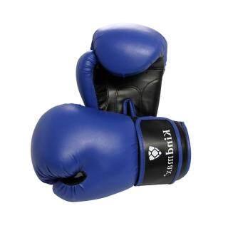 Kindmax Boxing Găng Tay Người Lớn Sanda Găng Tay Đấm Bốc Nam Nữ Luyện Tập Chiến Đấu Chiến Đấu Bao Cát Chuyên Nghiệp Tập Thể Dục Găng Tay Đấm Bốc thumbnail