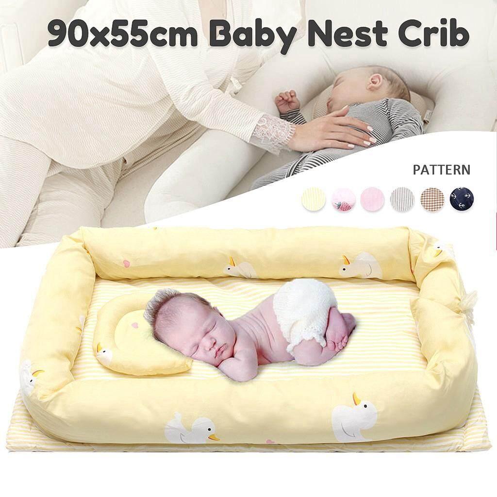 Bé sơ sinh Ngủ Tổ Cũi Babynest Giường