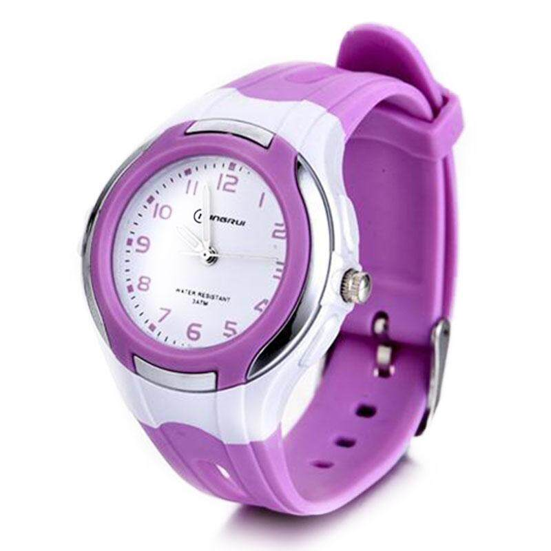 Childrens Waterproof Watch Jelly Watches Boys And Girls Luminous Waterproof Quartz Watch Malaysia
