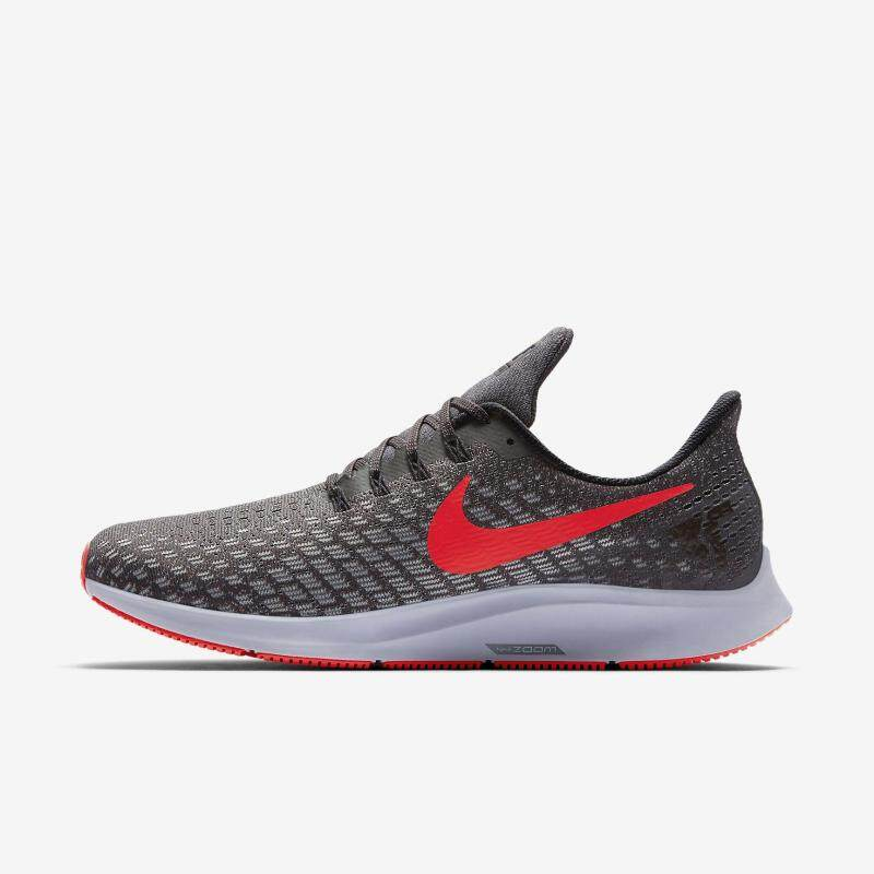 Ori Nike_Air_ZOOM PEGASUS 35 Unisex Running Shoes Sneakers Lace-up Athletic Low Top Shoes Sports outdoor