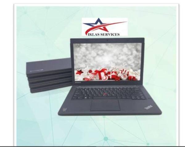 Lenovo ThinkPad T440 - 4th Generation Intel Core i5-4200U ( 1.60GHz) 4GBRAM/128GBSSD WINDOWS 10 PRO Malaysia