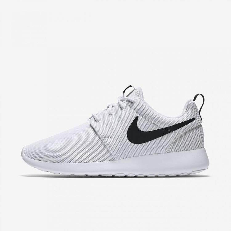 (Ready Stock)Nike Roshe One Sport Shoes Running Shoes Sneakers for Man Woman 789eecb908