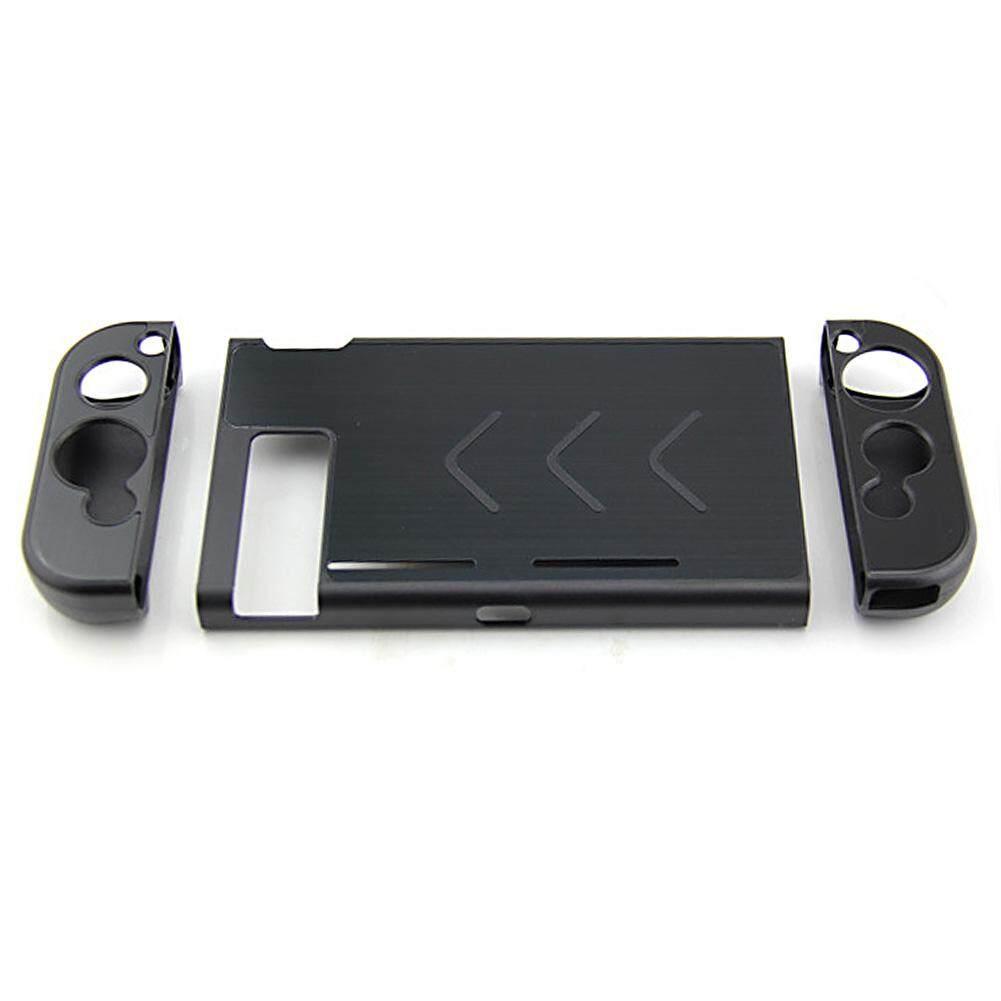 Giá Màn hình Vỏ Vỏ Di Động Chống trầy xước Tách Ra Cứng Tay Cầm Dành Cho Máy Nintendo Switch