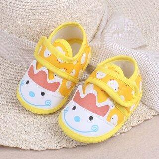 0-18 Tháng Trẻ Sơ Sinh Mùa Đông Giày Em Bé Sơ Sinh Tập Đi Mềm Bông Giày Cho Trẻ Mới Biết Đi Miễn Phí Vận Chuyển Giày Giá Rẻ Giày Đi Trongcũi Chàng Trai thumbnail