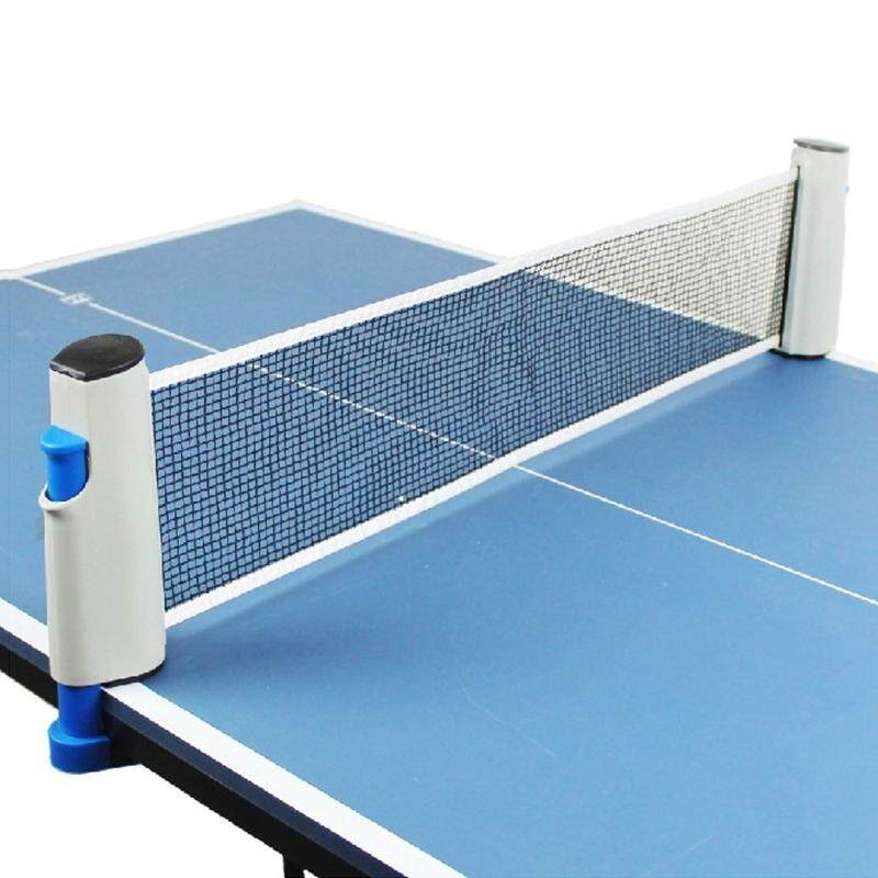 Cocotina Plastic Retractable Table Rennis Table With Strong Mesh Portable Net Net Networked Rack Replace Kit For Ping Pong Playing By Health Care Bay.