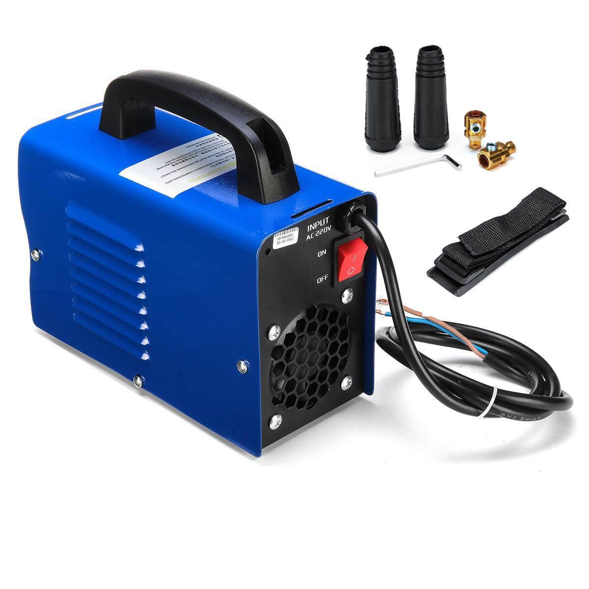ZX7-200 220V DC Portable Household Mini Inverter Electric Welding Kit Machine UK