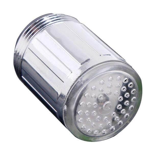 BELLE Led Light Color Changing Faucet Monochrome Faucet Mouth Faucet Water Spout