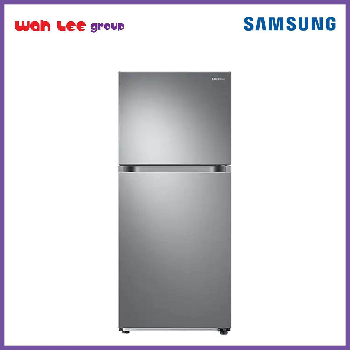SAMSUNG Top Mount Freezer with Twin Cooling Plus (RT18M6211S9/ME)
