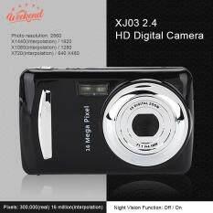 """Camera Di Động Ổn Định 2.4 """"LCD Siêu ĐẦU GHI HÌNH Ngoài Trời Chụp Ảnh DV"""