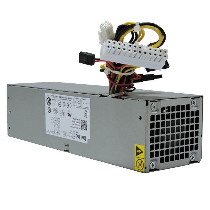 240W SFF Power Supply Replace For Dell Optiplex AC240ES-00 H240AS-01