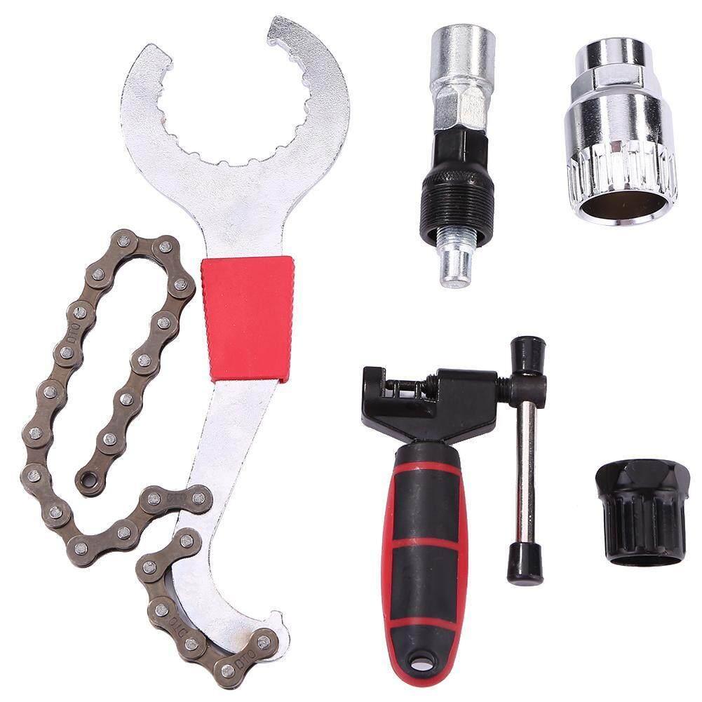 จักรยานเครื่องมือซ่อมแซมหางประแจปากตะขอ/กลางเพลา/Flywheel/T02 เครื่องตัดโซ่/พระราม
