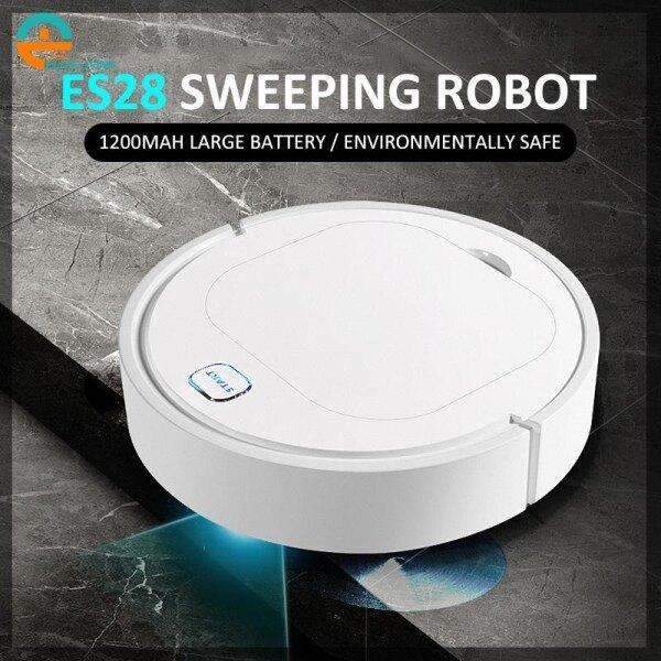 Bảng giá Robot Quét Nhà Thông Minh Thiết Bị Quét Nhà Có Thể Sạc Lại Robot Hút Bụi Lười Biếng Thiết Bị Mini Điện máy Pico