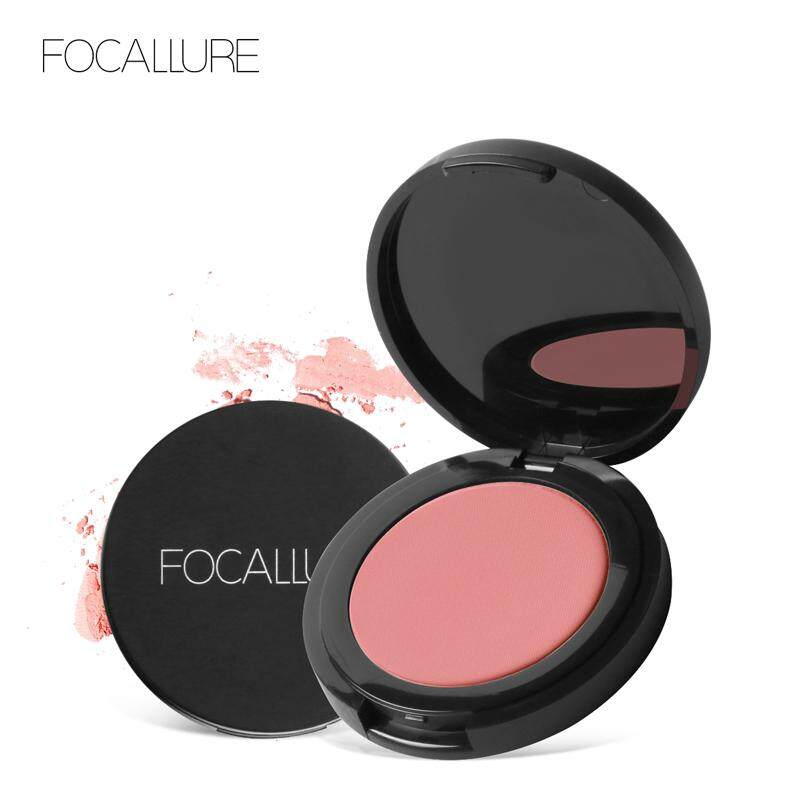 Focallure 11 Colors Face Mineral Pigment Blush Powder By Focallure Official Store