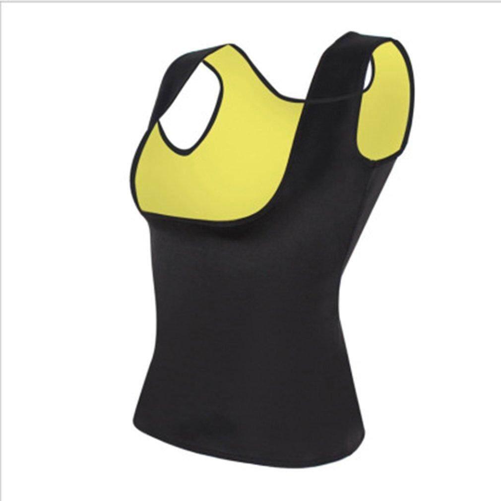 Allwin ชุดกระชับสัดส่วนเอว Slimming ดันเสื้อรัดเต้านมสำหรับกีฬาฟิตเนส By Allwin2015.