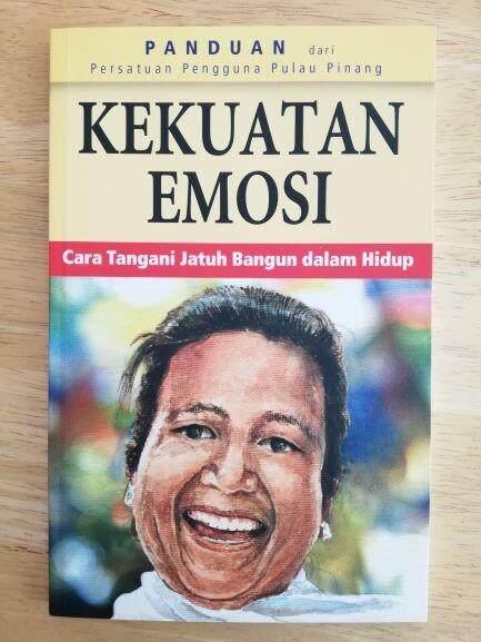 Kesihatan Emosi By Tlm Bazaar.