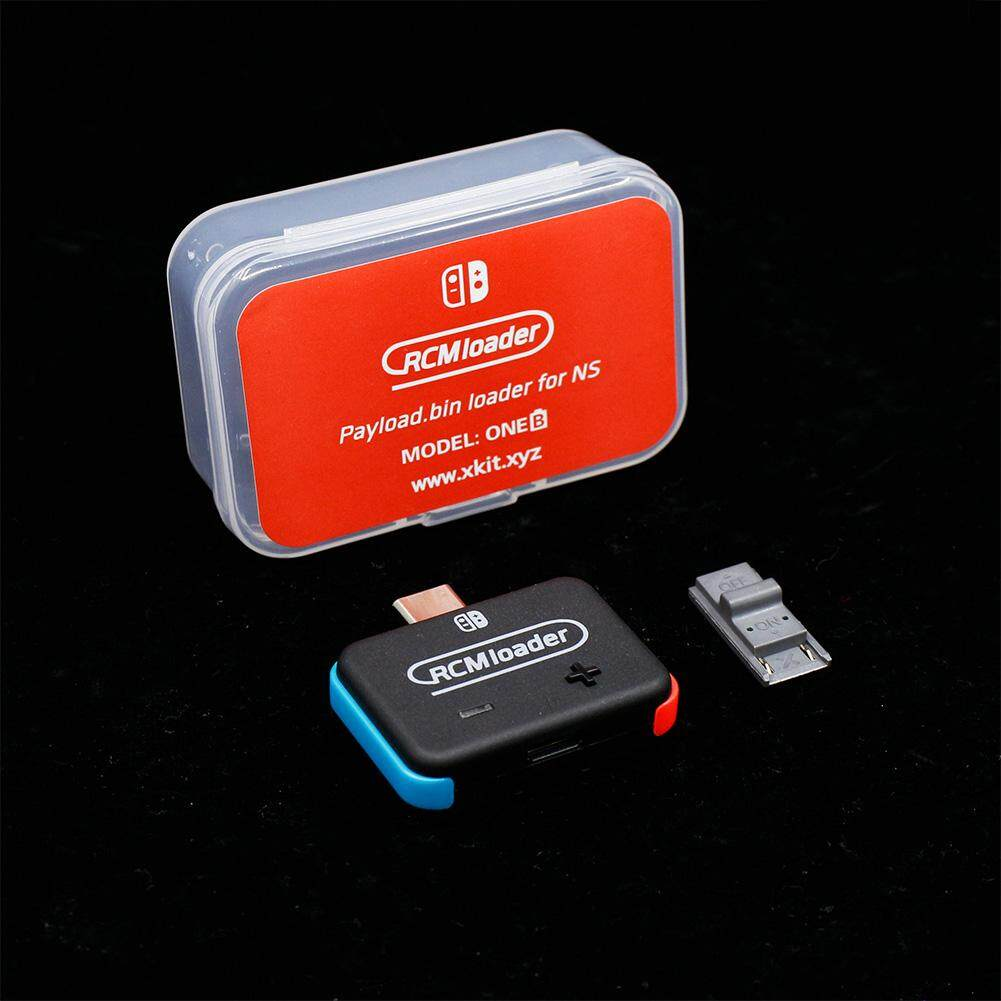 USB Flash Drive RCM Loader Built In Atmosphere Dongle U Disk For Nintendo  Switch