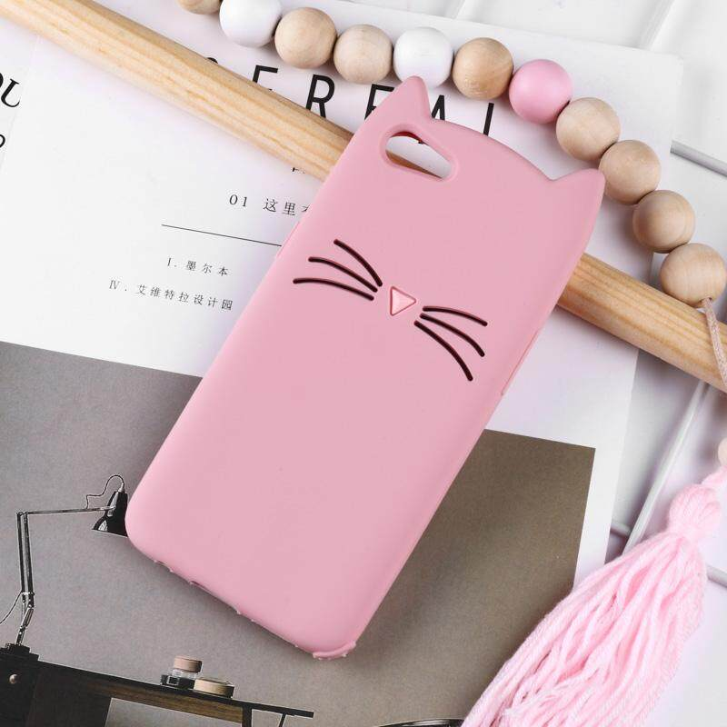 Lovely Phone Cases For Oppo A83 Oppo A1 5.7 inch Covers Phone Back silicon Phone Case