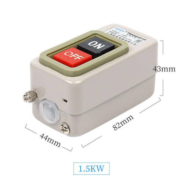 ▽♧ And button button BS211B BS216B BS230B button button switch power with pressure TNHA2-211 b