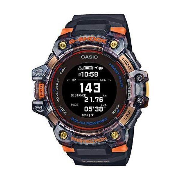 [Casio] G-SQUAD G-SQUAD GBD-H1000-1A4JR Men Malaysia