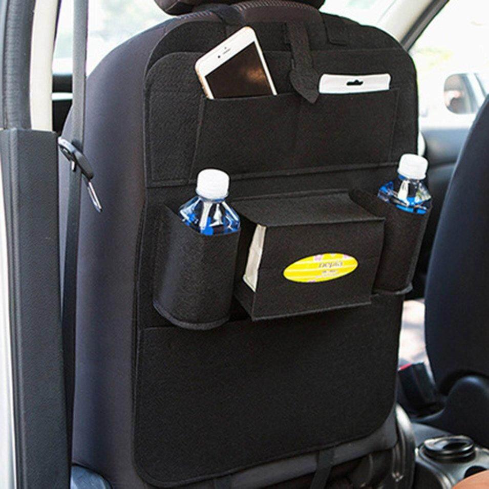 Hot Sales Car Seat Hanging Bag Vehicle Back Seat Bag Multi-Functional Storage Box By Befubulus.