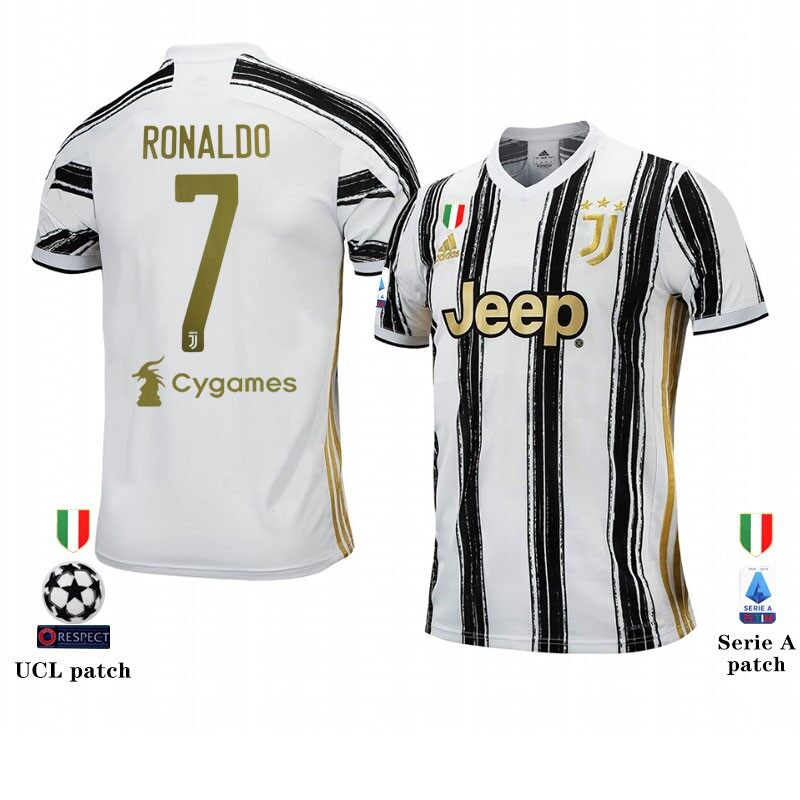 The Best Juventus Jersey 20/21