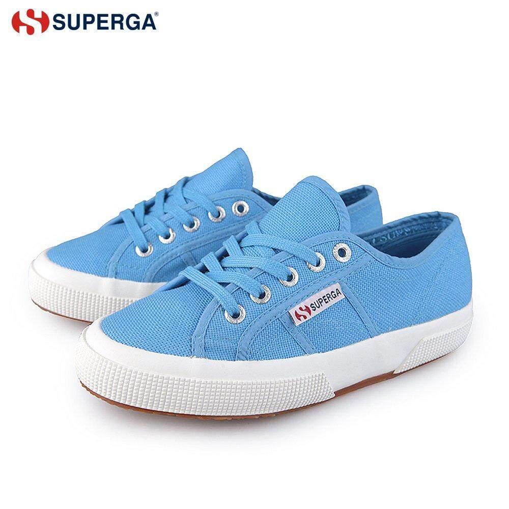 71df47a74a59 SUPERGA 2750-COTU CLASSIC 00T AZURE BLUE S000010 00T