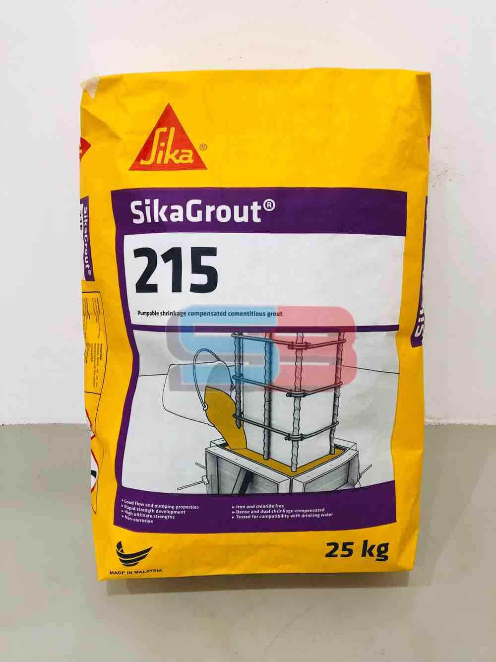 SikaGrout 215