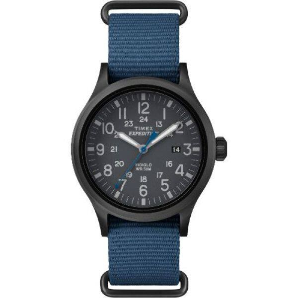 Timex Expedition Scout 40mm Fabric Strap Watch - TW4B04800 Malaysia