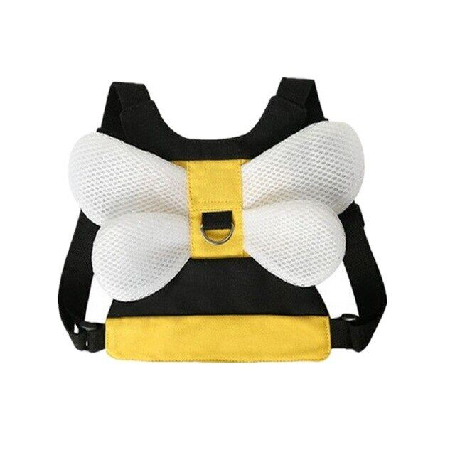 Safety Harness Leash Strap Baby Kids Toddler Walking Cosplay Backpack Reins Bags