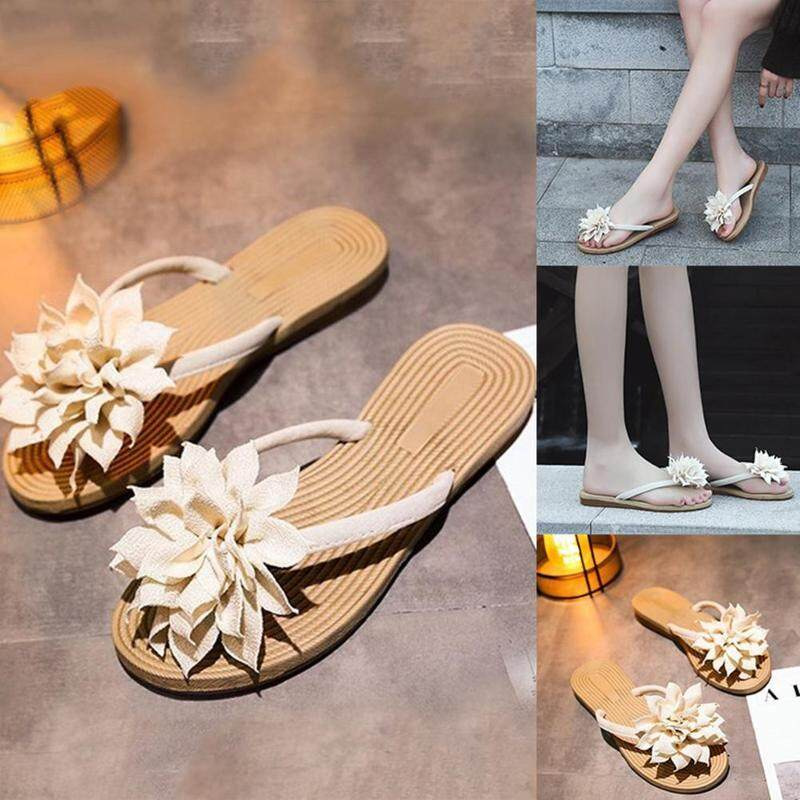 Fire Respirators Clever Sneakers Casual Sandals Female 2019 Summer New Net Red Thick Bottom Cake Woman Shoes Wear Wild Flat Beach Sandals