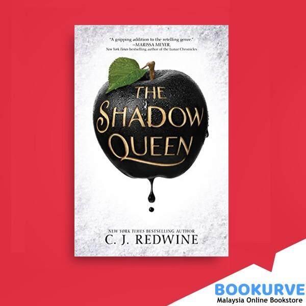The Shadow Queen (Ravenspire) By Redwine Cj