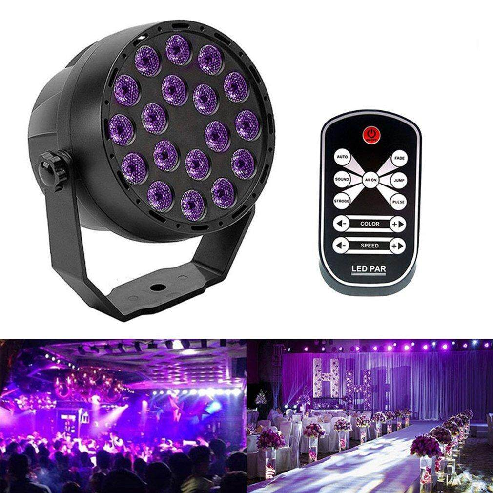 Osman Uv Led Light Stage Light Par Light Disco Dj Ktv Party Projector Spotlight By Osmanthus.
