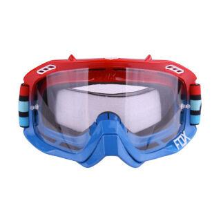 Kính Đi Xe Đạp Đua Xe F O X Shades Sunglasses Trượt Tuyết Mặt Nạ Mũ Bảo Hiểm Xe Đạp Địa Hình Gafas An Toàn Màu Đỏ Màu Xanh thumbnail