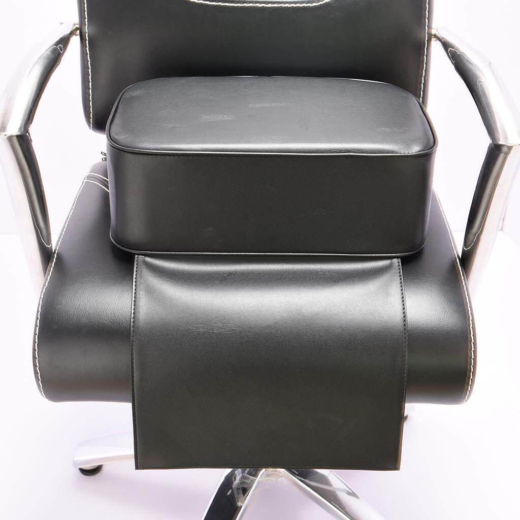 MagiDeal Barber Cutting Chair Booster Seat Cushion Spa Heightening Seats Pad for Baby