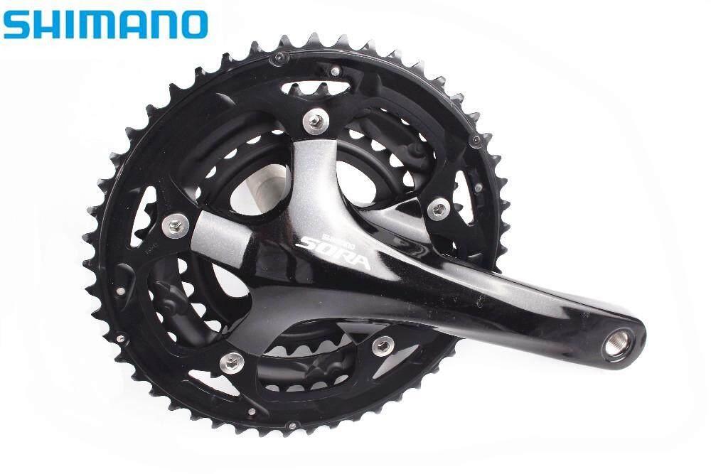 Shimano Sora 3503 30t 74mm 9-Speed Chainring Black