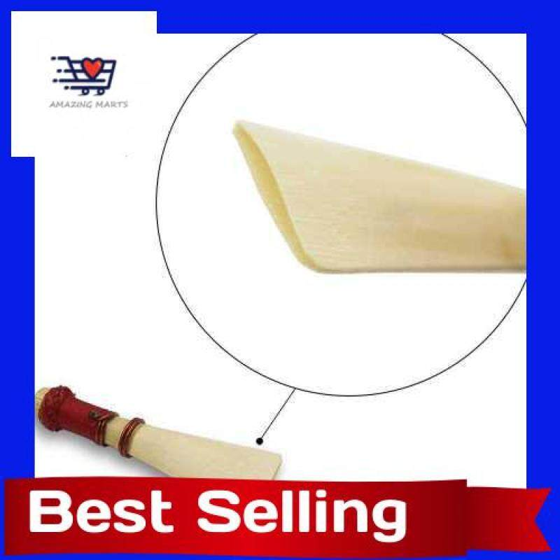 HOT ITEM Medium Strength for Bassoon Reed 1pcs Accessory with Case Malaysia