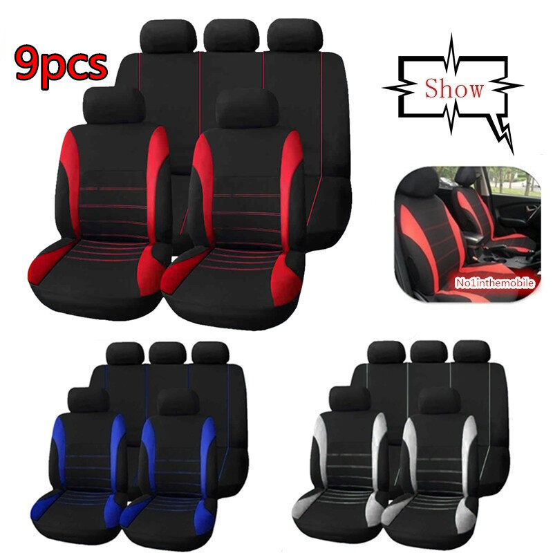 seater Car Seat Cover
