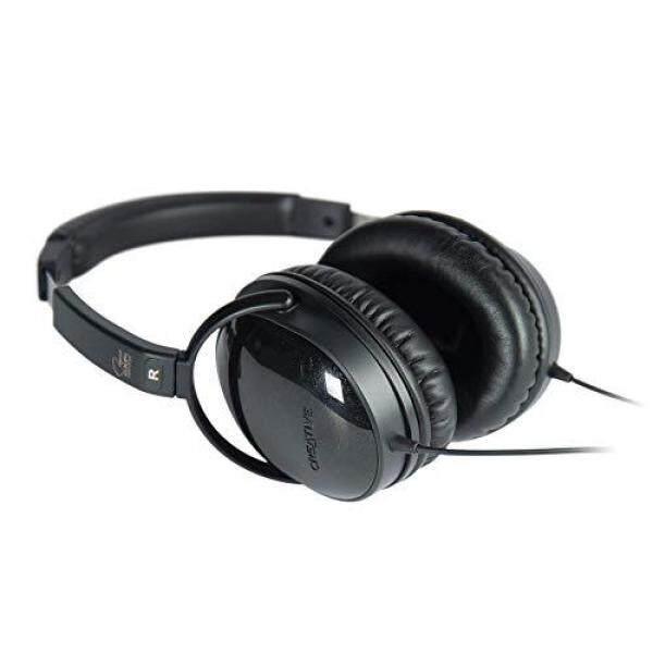 Creative Aurvana Live SE Super X-Fi Certified Headphones SF-AVNSE-BK Singapore