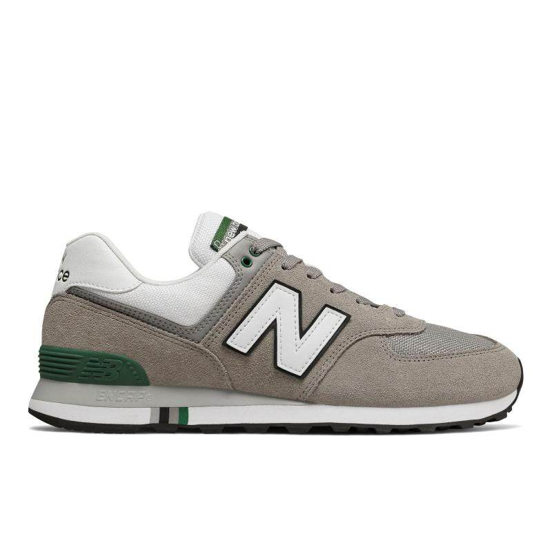 New Balance_Mens Lifestyle Shoes - ML574MTG (Grey)