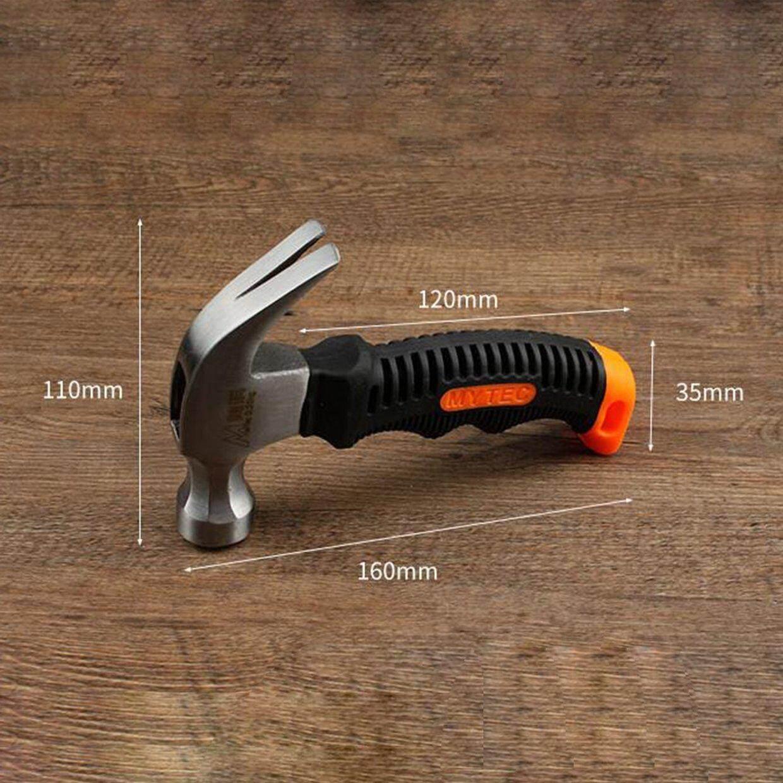 Best Selling Mini Hammer Rubber Hammer Tool