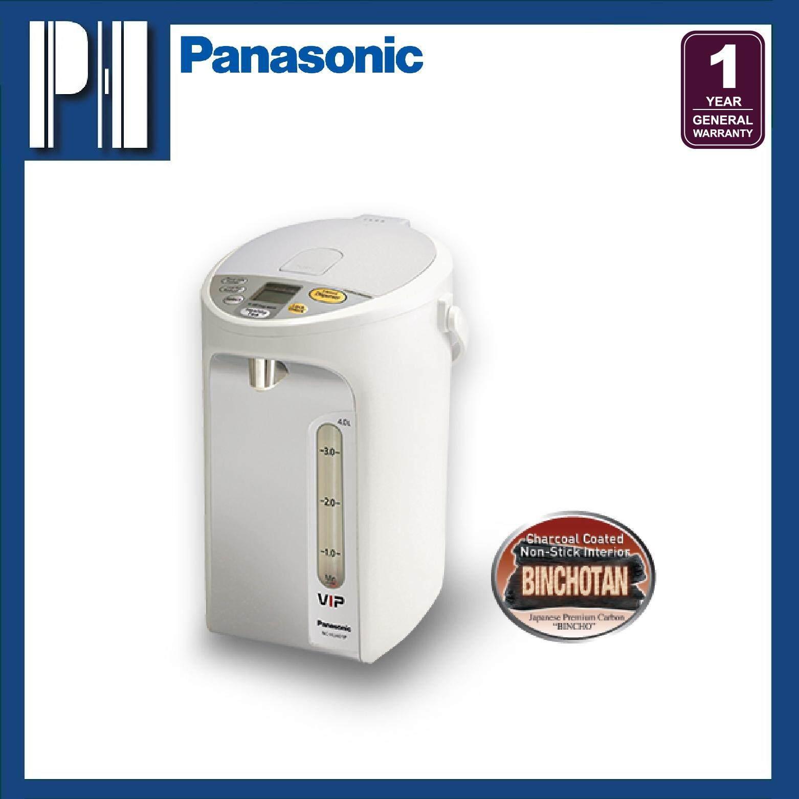 PANASONIC NC-HU401PZSK 4.0L THERMO POT