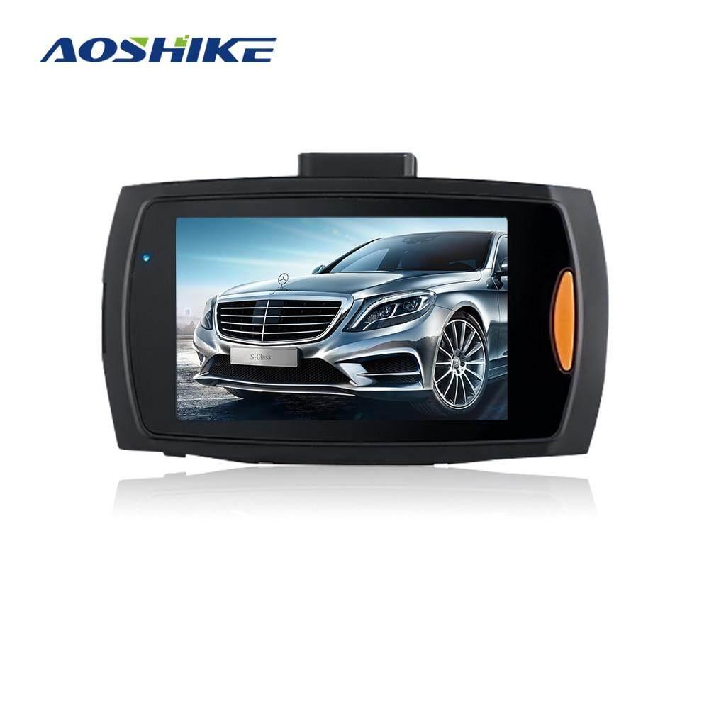 Aoshike coche DVR C mara G30 720 P 140 grado Video Dashcam registradores coches Sensor mara visi noche para del c n G Dash DVR coche