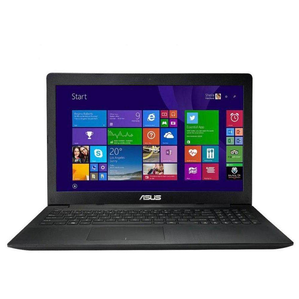 ASUS X553M LAPTOP (INTEL CELERON CPU @ 2.16GHZ, WINDOWS 10, 4GB RAM, 1TB HDD) Malaysia